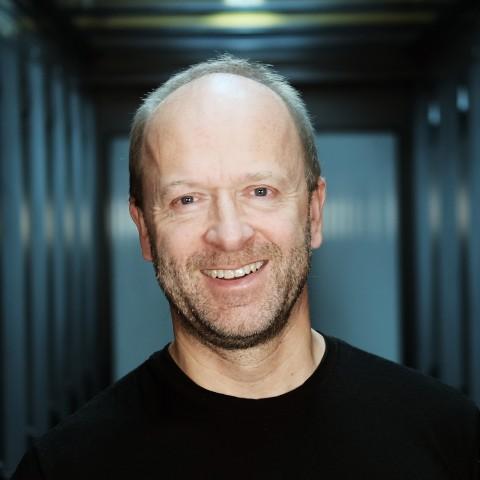 Global Access CFO Klaus Foitzick