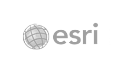 Logo von Global Access Referenzkunde Esri