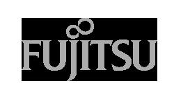 Logo von Global Access Kunde Fujitsu