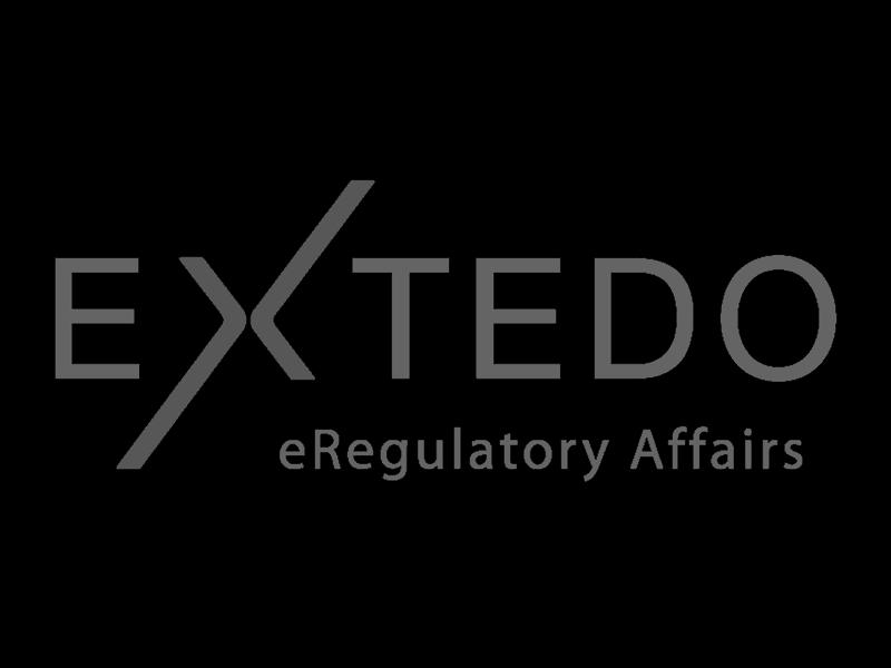 Logo von Extedo