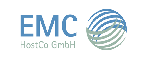 Logo von Global Access Partner EMC HostCo GmbH
